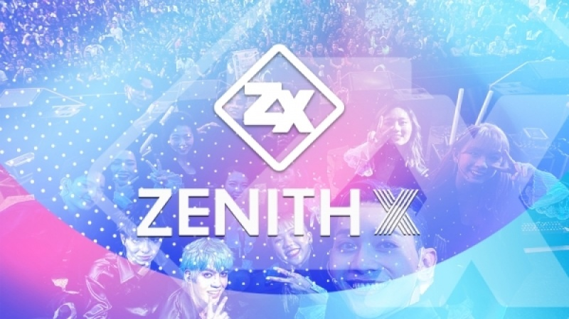 Innovative platform of entertainment ecosystem 'ZENITH X'