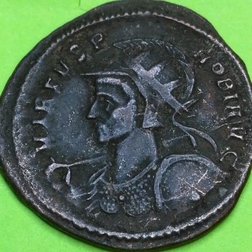 Bonjour à tous des infos sur cet aurelianus de probus svp ? C81vbk7Q_t