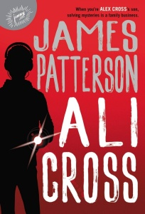 James Patterson -- Ali Cross