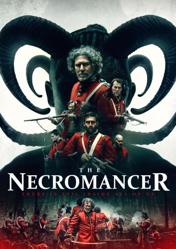 The Necromancer 2018 1080p BluRay x264-GETiT
