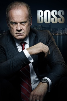 Boss - Stagione 2 (2012) [Completa] .avi LD-BDRip MP3 ITA