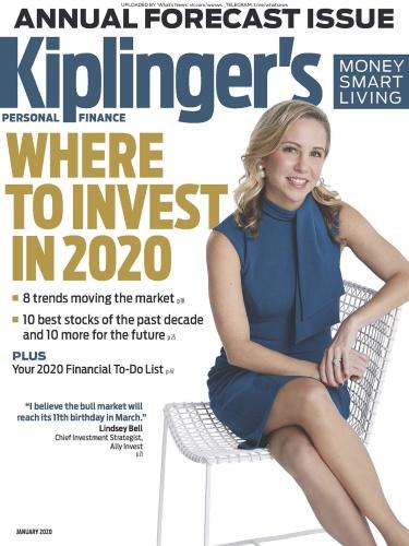 Kiplinger ' s Personal Finance - 01 (2020)
