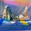 Kelsea Ballerini in a bikini - Instagram 05/09/20
