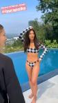 Olivia Munn - Bikini Photoshoot 14/5/2019