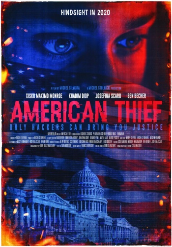 American Thief 2020 HDRip XviD AC3-EVO