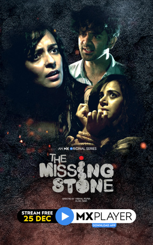 The Missing Stone S01 (2020) 1080p WEB-DL H264 AAC ESUB-DUS Exclusive