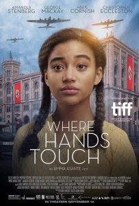 Where Hands Touch 2018 1080p AMZN WEBRip DDP5 1 x264-CM