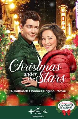 Christmas Under the Stars 2019 HDTV x264 CRiMSON