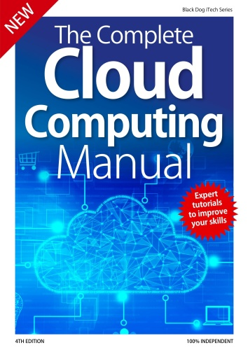 The Complete Cloud Computing Manual  December (2019)
