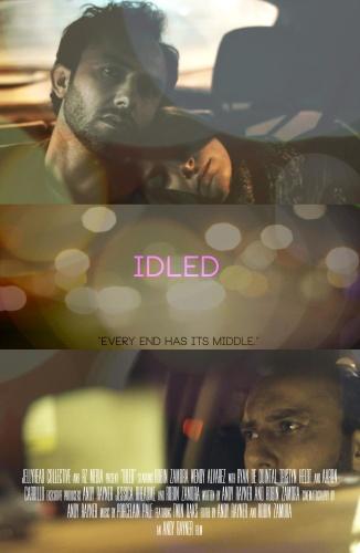 Idled 2018 1080p WEBRip x264-RARBG