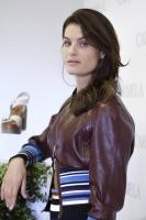 Isabeli Fontana -                             Presenting SS18 Carmela Campaign Madrid May 3rd 2018.