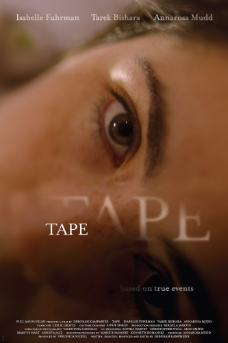 Tape 2020 HDRip XviD AC3-EVO
