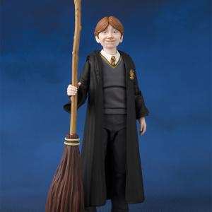 S.H. Figuarts Harry Potter, Ron Weasley e Hermione Granger
