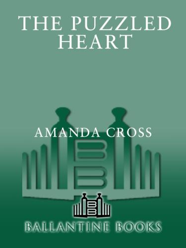 The Puzzled Heart - Amanda Cross