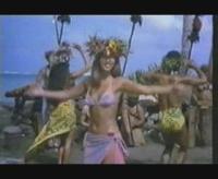 Vaitiare Bandera/Hirshon - La chica de Tahiti (bikini/lingerie) VHSRip (1990)