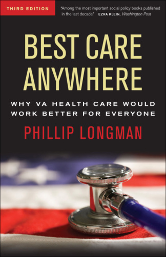 Best Care Anywhere   Why VA Health Care Would Work Better For Everyone