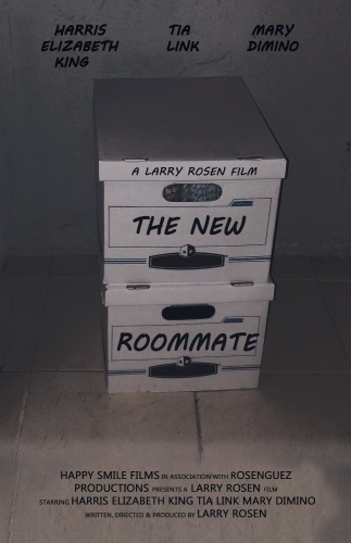 The New Roommate 2018 1080p WEBRip x264 RARBG