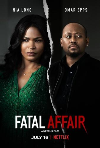 Fatal Affair 2020 HDRip XviD AC3-EVO