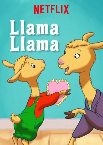 Llama Llama S01E08 FRENCH 720p  -CiELOS