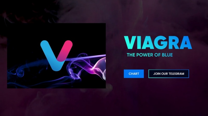 Viagra Token to Conduct First AMA at Asia Blockchain Community