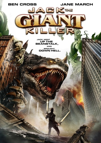 Jack the Giant Killer (2013) 720p BluRay x264 ESubs [Dual Audio][Hindi+English]