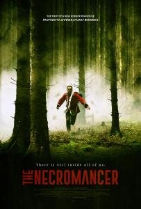 The Necromancer 2018 HDRip XviD AC3-EVO