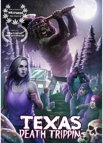 Texas Death Trippin 2019 1080p WEBRip x264 RARBG