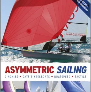 Asymmetric Sailing - Andy Rice () (2012)