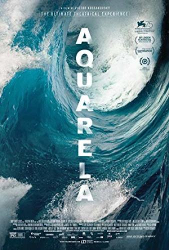Aquarela 2019 720p BluRay  Ganool
