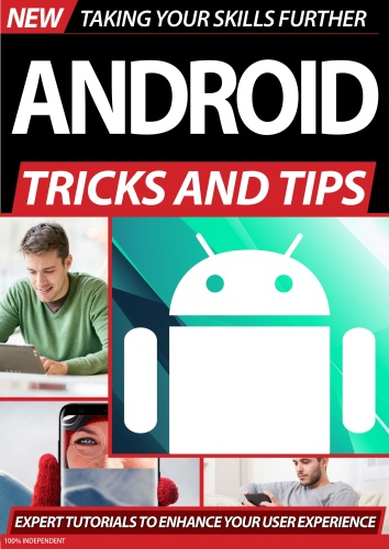 Android Tricks and Tips - March (2020)