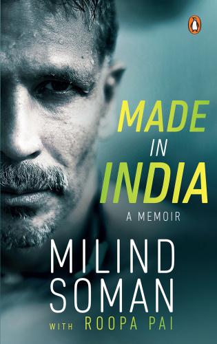 Made in India A Memoir