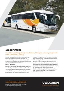 Australasian Bus & & Coach - December (2018)
