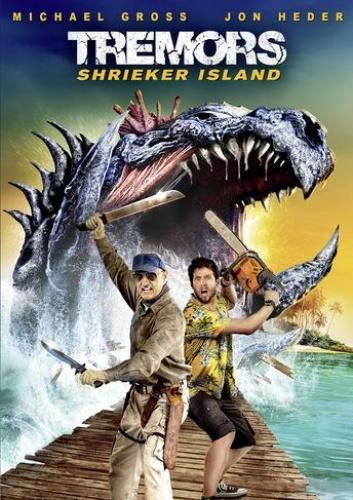 Tremors Shrieker Island 2020 1080p BluRay DTS-HD X264-CMRG
