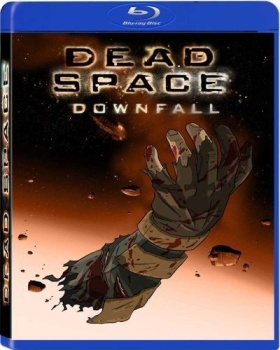 Dead Space - La forza oscura (2008) BD-Untouched 1080p AVC TrueHD ENG AC3 iTA-ENG