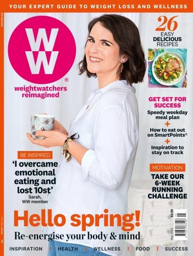 Weight Watchers UK - May (2020)