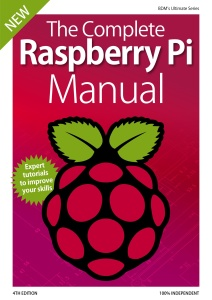 The Complete Raspberry Pi Manual  December (2019)