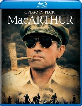 MacArthur il generale ribelle (1977) BD-Untouched 1080p AVC DTS HD ENG DTS iTA AC3 iTA-ENG