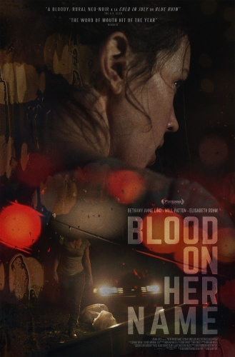 Blood On Her Name 2020 HDRip AC3 x264-CMRG