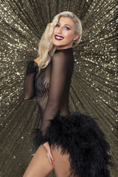 Emma Slater - Dancing with the Stars: Season 27 Promotional Photos