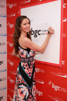 Shannon Elizabeth -         Annual Charity Day Hosted By Cantor Fitzgerald BGC and GFI New York City September 11th 2019.