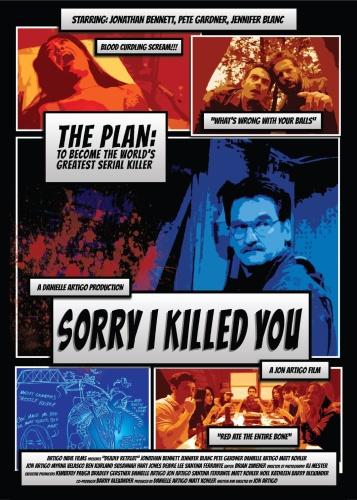 Sorry I Killed You 2020 HDRip XviD AC3-EVO