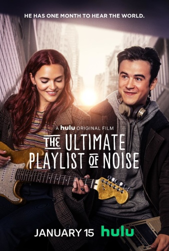 The Ultimate Playlist of Noise 2021 1080p WEB-DL DDP5 1 H 264-CMRG