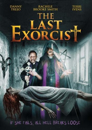 The Last Exorcist 2020 1080p WEB-DL DD5 1 H 264-EVO