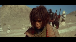 Planet of the Apes - Il pianeta delle scimmie (2001) BD-Untouched 1080p MPEG-2 DTS HD ENG DTS iTA AC3 iTA-ENG