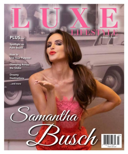 Luxe Lifestyle - Volume 4 Issue 1 (2020)