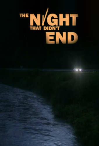 The Night That Didnt End S02E02 Missing Half WEBRip x264 CAFFEiNE