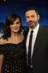 Frankie Shaw - Jimmy Kimmel Live: November 16th 2017