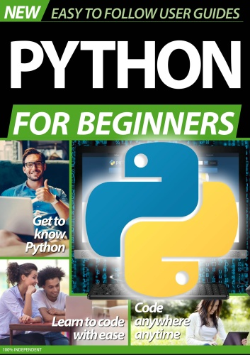 Python for Beginners - January (2020)
