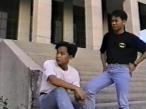 A Boy Named Cocoy 1992