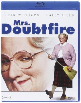 Mrs.Doubtfire Mammo Per Sempre (1993) BDRip 480p x264 AC3 ENG ITA